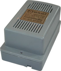 Структурная схема функционирования видеодомофона.